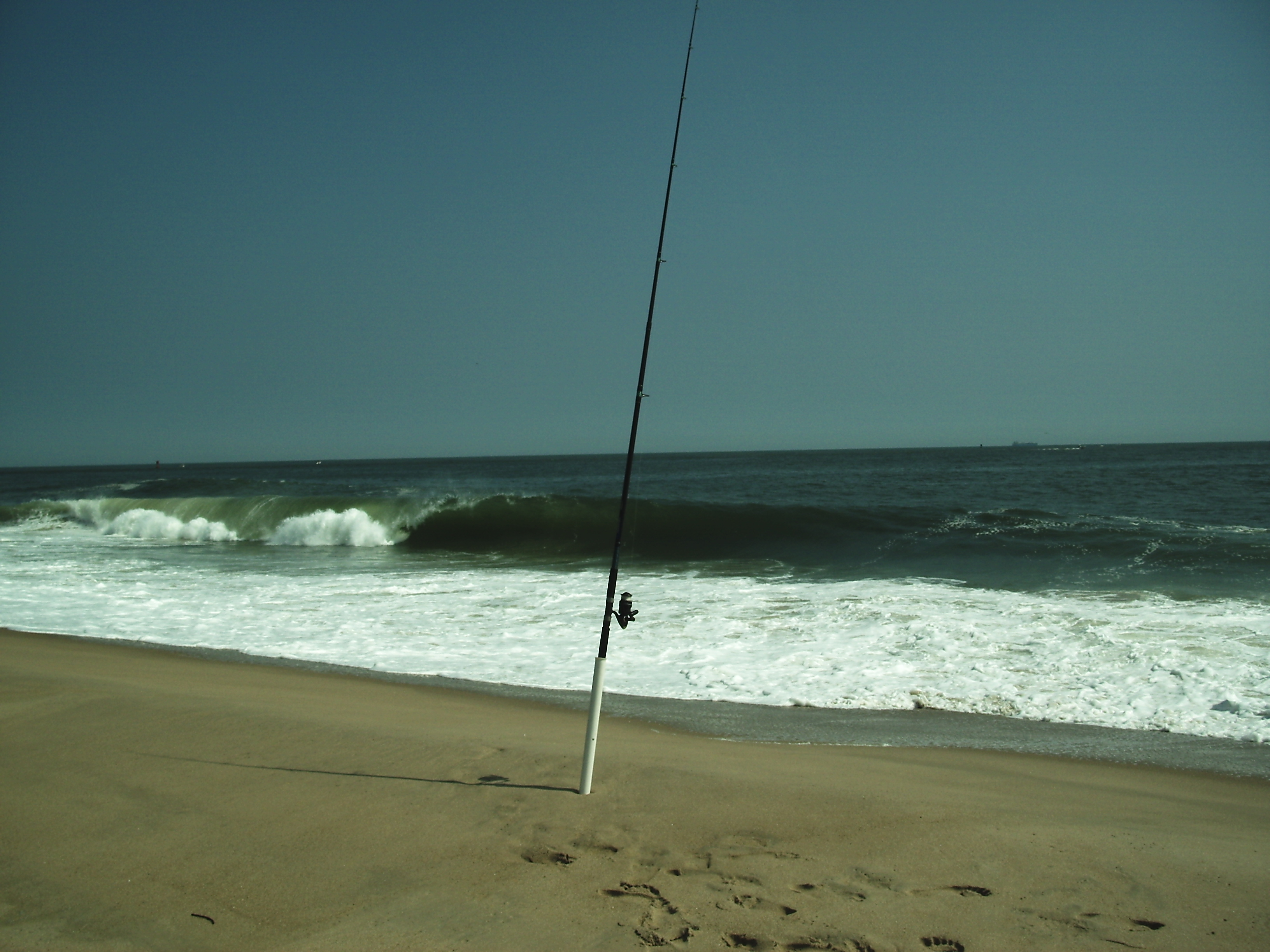 gulf shores / destin surf fishing need some advice | inshore, Fishing Rod