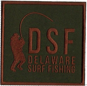 DSF morale Patch