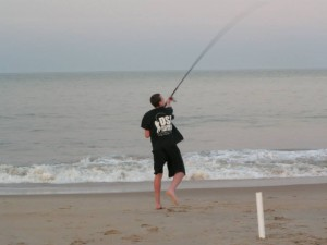 surf fishing lesson1