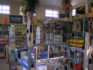 Jim's Bait and Tackle, tacklle roxanna, frankford, millsboro, ocean view