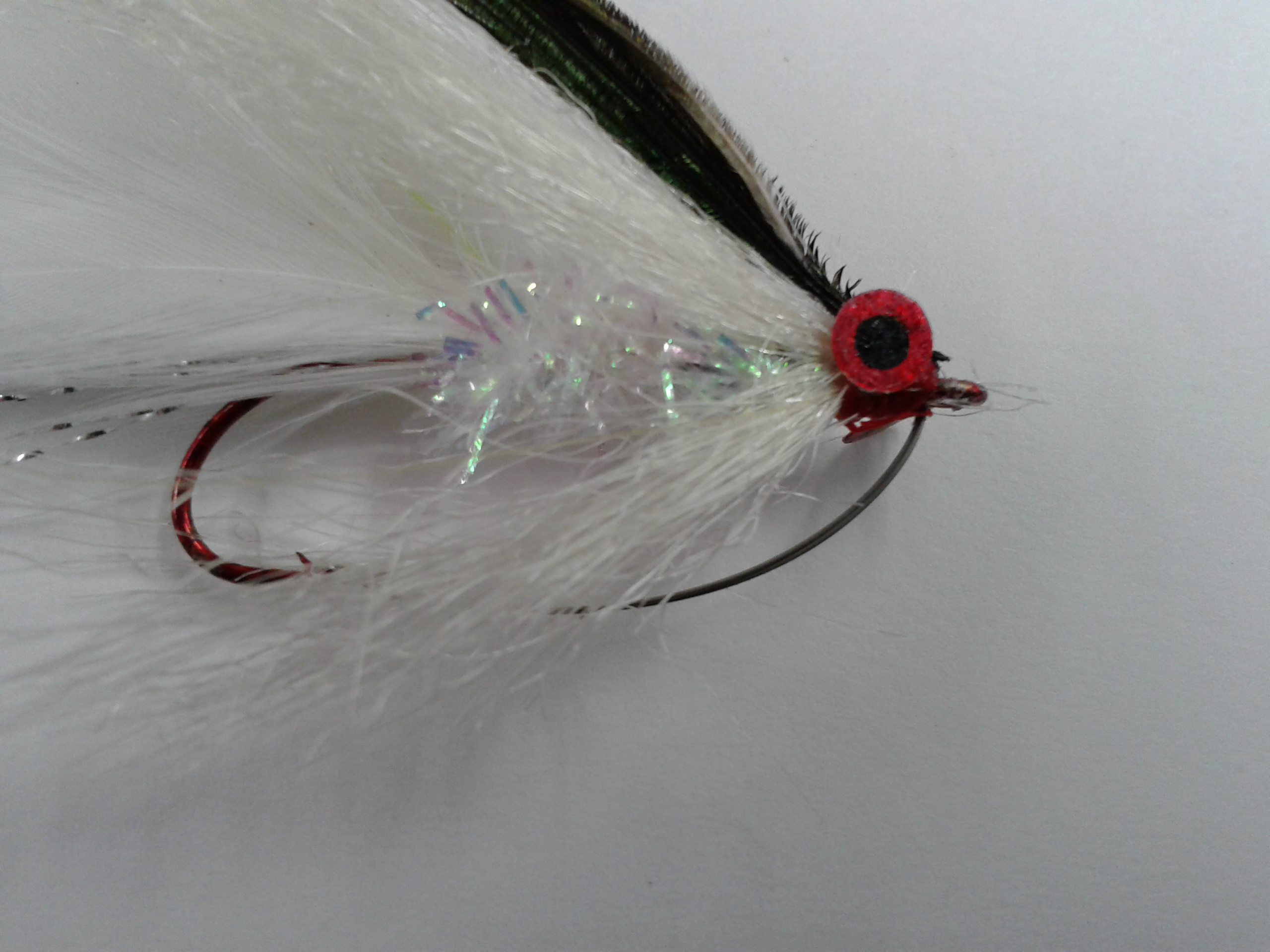Saltwater Fly Tying Patterns Fly Tying Saltwater Fly