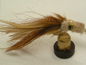 squid fly, fly fishing, saltwater fly anglers of delaware, surf fishing
