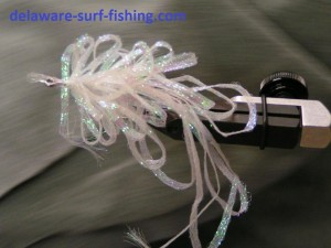 loop fly, saltwater fly anglers of delaware, fly fishing, surf fishing
