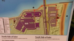 south side indian river inlet enhancements, delaware seashore state