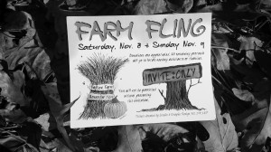 Farm Fling, punkin chunkin, pumpkin chunking, milton de, sussex county, americana