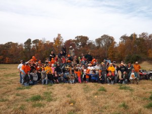 farm fling 2014, punkin chunkin, pumpkin chunking, sussex county, milton,