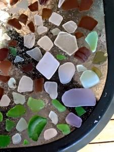sea glass, delaware diamonds, big stone beach, delaware bay beaches, sussex county, kent county, milford,