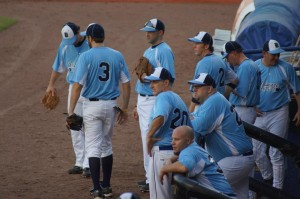 Delaware Destroyers, baseball, fall classic,  new castle county, spring ball,