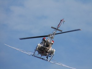 Helicopter spraying for mosqutoes, DNREC, delaware, sussex county