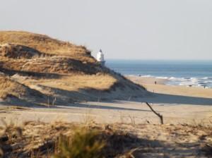 Cape Henlopen, great dune, delaware, sussex county, lewes, delaware state parks, harbor of safe refuge, delaware breakwater lighthouse