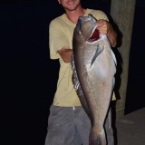 Delaware state record 22.2-pound blueline tilefish confirmed