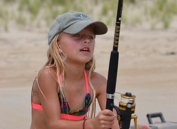 2015 Delaware Fishing Photo Contest winners