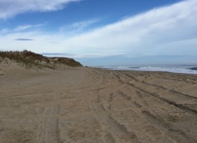 Delaware Beaches Flooding At High Tide